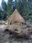 08 Iron Age roundhouse
