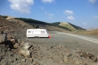 Phawhope Caravan