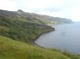 Raasay east coast & Dun Caan