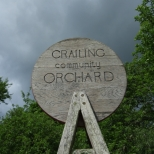crailing-sign