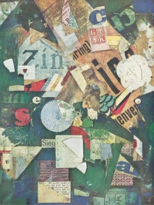 Schwitters_Collage