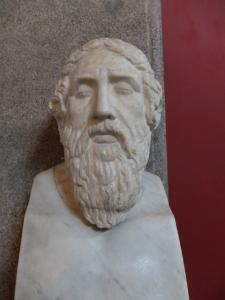 Homer Musei Vaticani