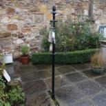 Birdfeeder StAnza Museum garden 1