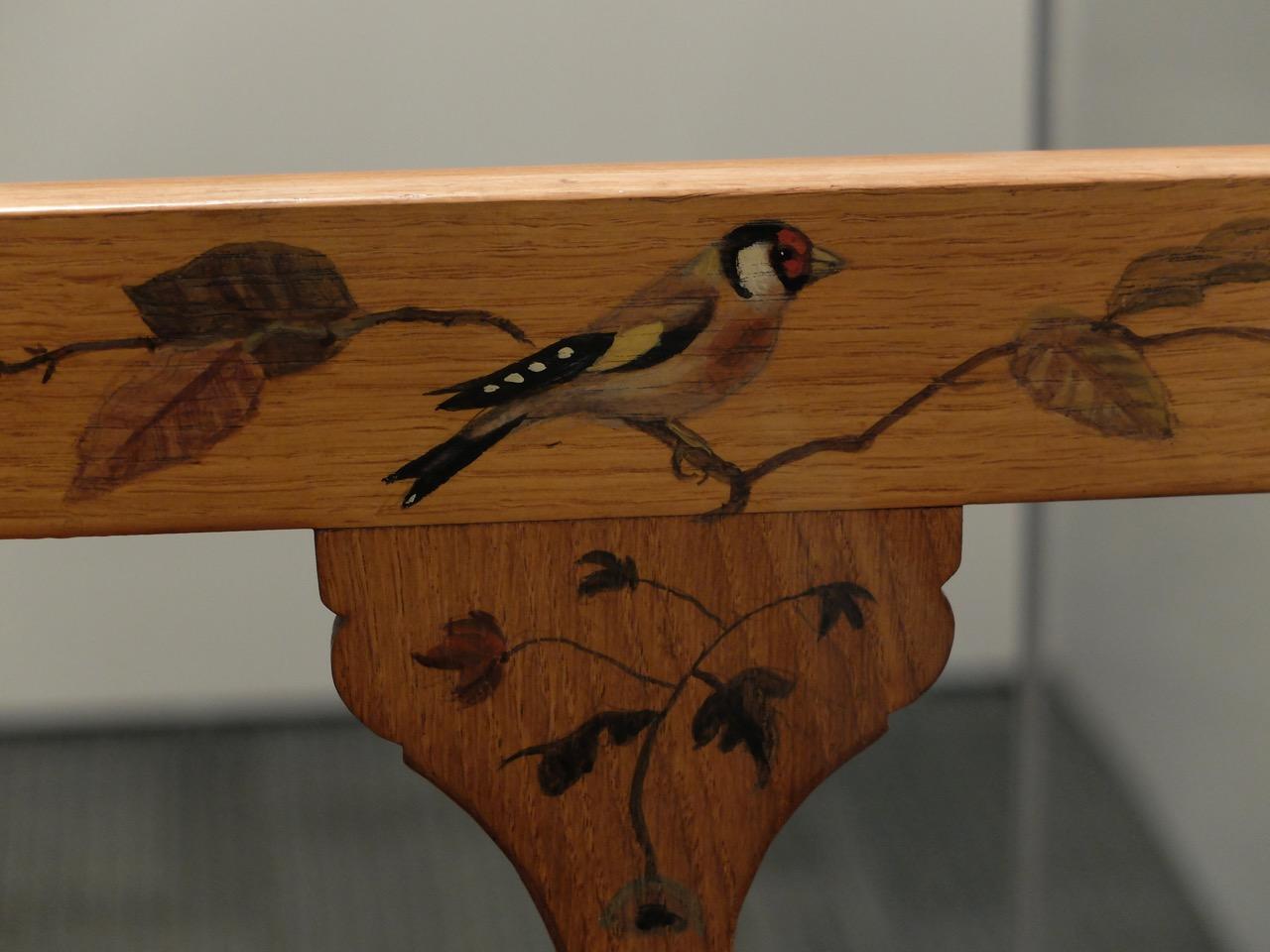 KG Goldfinch
